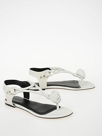 Size Isabel Marant Leather Jarley Sandals 38 lTFK1Jc
