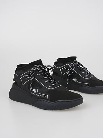 Sneakers Mccartney Stella Fabric 46 And Size Rubber DHYW9EI2