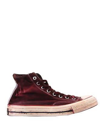 Ltd Tennis amp; Chaussures Converse Ctas Canvas Sneakers Montantes OwYgF
