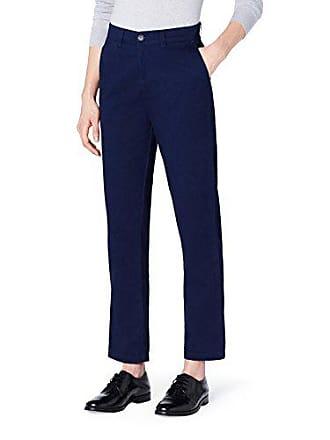 dal Pantaloni taglia donna produttore 42 stretti Meraki blu grande cinese FPFwZ