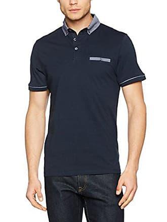Small navy Polo Burton Hombre London Menswear 100 Azul qpAw0xTZ