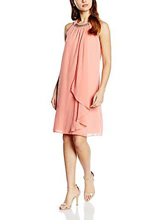 4825 strawberry Para Rosa 0050 Color Vestido 4104 Ice Mont Mujer Vera 42 Talla 8fqHEw4