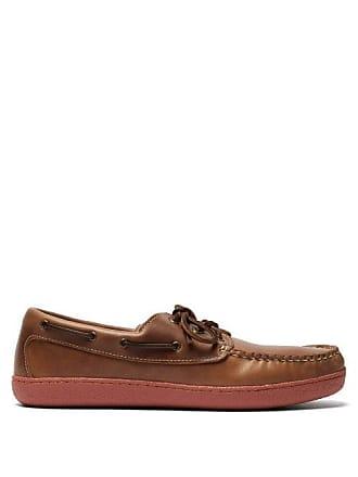 Bateau En Chaussures Cuir Runabout Quoddy rxWeCBdo