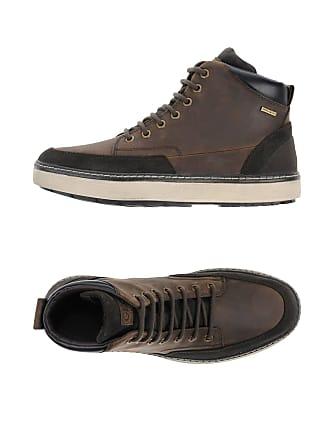 Sneakersamp; Geox Sneakersamp; Tennisschuhe Tennisschuhe Geox SchuheHigh SchuheHigh Geox rBeWxdCo