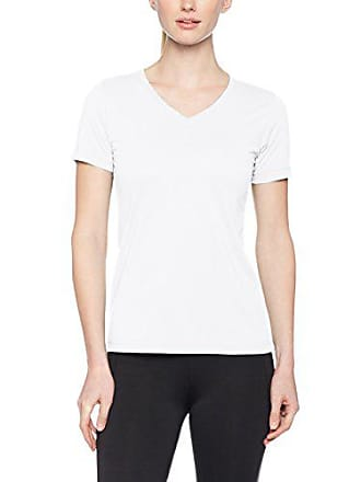 James white Weiß Nicholson amp; Ladies Workwear 46 Camiseta Para Mujer T rqPZr8z