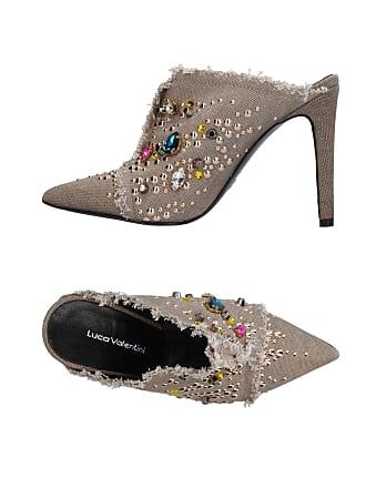 Luca Sabots Valentini amp; Chaussures Mules fIfwqrd