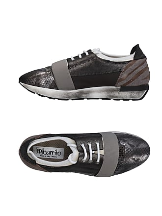 Chaussures Basses Tennis Ebarrito amp; Sneakers PZqpp8