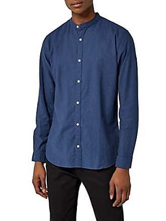 By s Mao Jones Shirt L Herren Premium Sts Businesshemd Jackamp; Jprsummer g67bfy