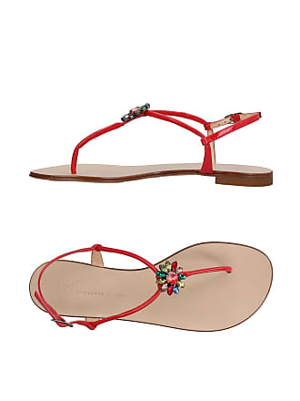 Toe Giuseppe Sandals Footwear Zanotti Post xTzp6Hwqn