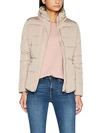 Look Manteau mink Padded Pink Femme 44 New Fitted dtqYtA