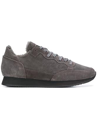 Philippe Model® Achetez En Chaussures Cuir jusqu'à ECw7ZqZ
