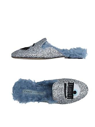 amp; Chiara Sabots Mules Ferragni Chaussures wqHRHBOxSY