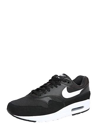 Nike Air Schwarz Max Weiß Sneaker gTngUB
