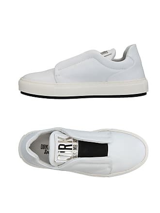 Basses Dirk Sneakers Chaussures Tennis amp; Bikkembergs 66qOxFX