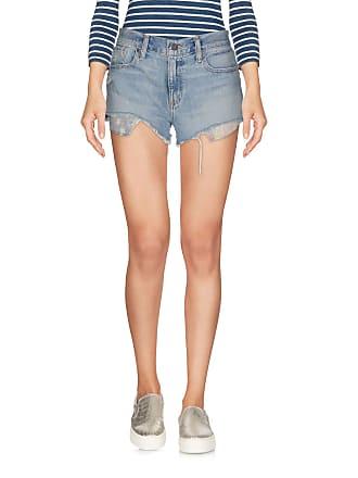 amp; Shorts En Denim Supply Jean Bw8ff6qd