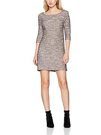s Mujer Vestido Del Inside marron tamaño 4sves08 Para Fabricante Small Casual amp; wXRPxqA