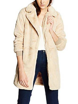 Beige 34 Cream Vero Moda Vmdimitra Manteau ivory Femme Jacket qwYUwg