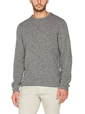 smoke Brax Sweater Rick Xx 3 large Gray Mens SfTwfqIx