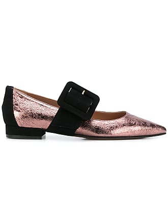 Shoes Violet Buckle L'autre Ballerina Chose RqXwvH
