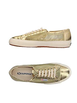 Basses Chaussures Tennis Sneakers Superga amp; Pq87S