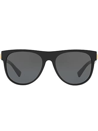 Tondi Occhiali Nero Colore Di Sole Da Versace xZtwq6SBB