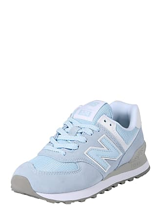 Weiß Balance Sneaker New Hellblau Wl574esc OagUqwxCI