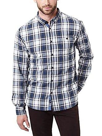 Herren Jeans Pioneer 519Kragenweite49 Authentic Cmherstellergröße3xl Freizeithemd Shirt Longsleeve Check Blaublueberry Yf6gyIb7v