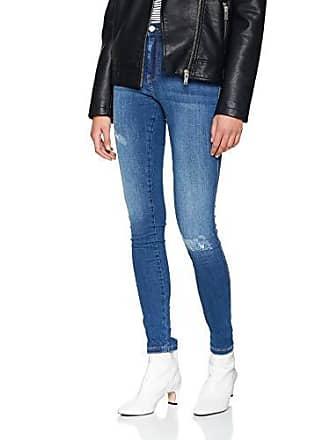 donna Jeans blu blu Dr Denim W27 vagabondo da 236 slim Plenty HwnIRqB