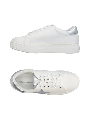 Sneakers Milano Tennis amp; Basses Chaussures Francesco 7wYEqgUE