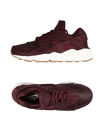 Chaussures amp; Tennis Huarache Basses Premium Sneakers Nike Air Run w4TqUCfI