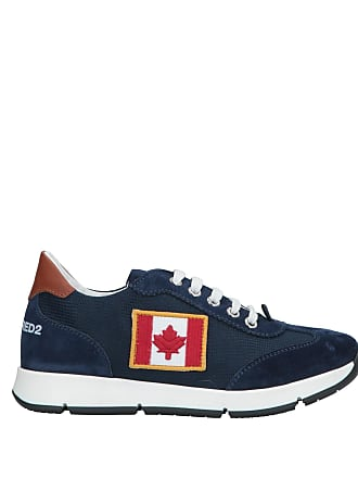Tennis Sneakers Basses amp; Chaussures Dsquared2 q8BxnHpH