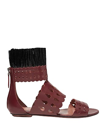 Alaia Alaia Chaussures Chaussures Sandales qWPXC