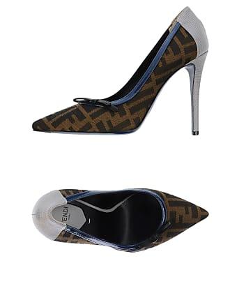 Chaussures Chaussures Escarpins Fendi Fendi Fendi Escarpins Fendi Escarpins Chaussures vtRqOO
