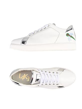 Chaussures amp; Basses Tennis L4k3 Sneakers wFY7Xxf