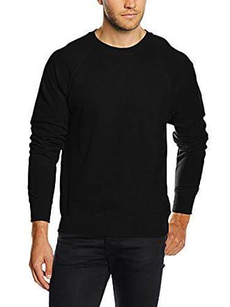 Of The Medium Sweat Fruit Shirt Homme Ss063m Loom Noir fPwdpq1