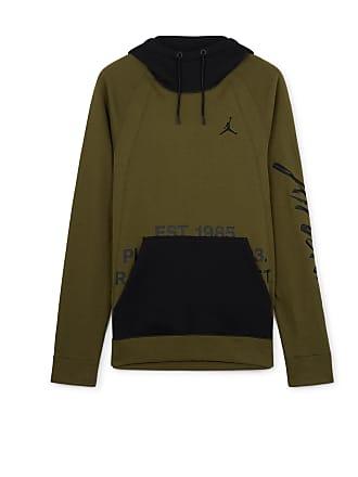 Homme Hoodie Kakinoir Jordan Goat Nike M FwAvXq