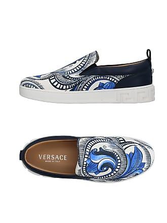 Lacets Versace® Achetez Sans jusqu'à Chaussures 4wARzPxq