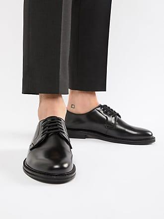 Walk Noir Ultra LondonDarcy Chaussures Lacets à Brillant WEDH2I9Ye