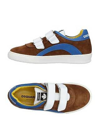 amp; Deportivas Deportivas Calzado Sneakers Dsquared2 Sneakers Calzado Dsquared2 amp; Dsquared2 WBWnH1q