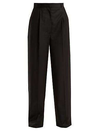 The Black TrousersWomens Row Elin Wool uTklwOPZXi