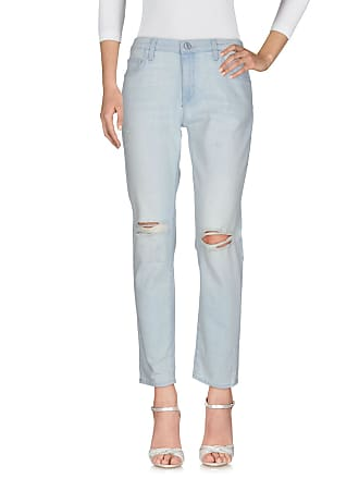 Trousers Elliott Denim Elliott Denim Denim Current Trousers Current Trousers Elliott Current 8qEwtpn