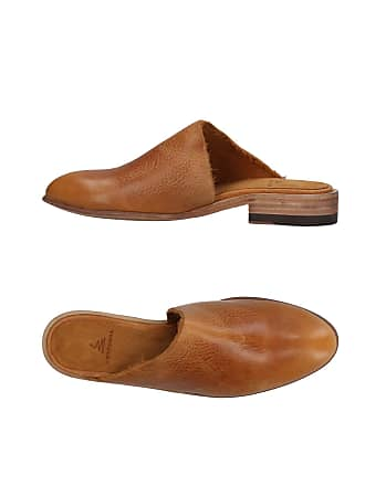 Chaussures Petrucha Petrucha Mules Chaussures Sabots amp; SFwFEr