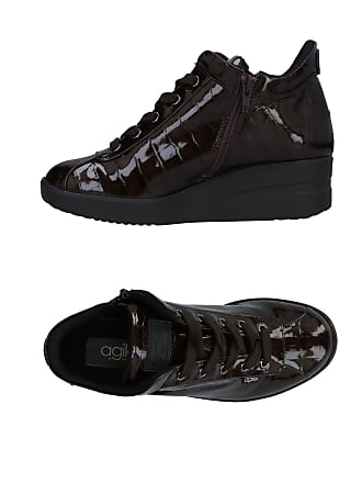 By Rucoline Sneakers Tennis Chaussures Agile amp; Basses 4dqxPW6W