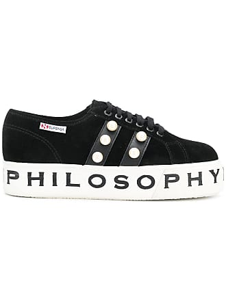 Serafini XNoir Superga Di Lorenzo Philosophy Baskets deroxBWC