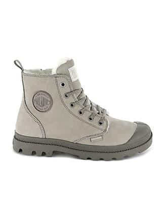 Gris Boots Pampa Palladium Wl Z Hi Cuir BSqYqU