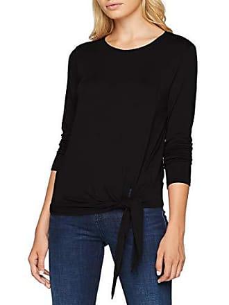 Negro talla Del 9990 Xs Para black Alicia Blaumax Camiseta Mujer 36 Fabricante 7n8zwUIq