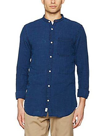 Camicie Prodotti Blu Lino da in 12 Di HwqHpra