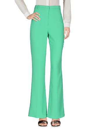 Acquista Fino Stylight Zampa A In Pantaloni Verde −70 IwH8qnx4