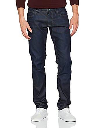Used 33w Hombre 611 Para light X Vaqueros Jeans Tapered Azul Garcia 1932 32l n6ZURqp