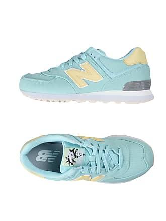 a fino in Blu Balance® ora New Sneakers 8XwqYxqZE